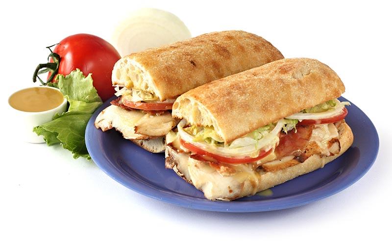 content-hoagie-chicken-bacon-honey-mustard