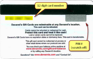 New Gift Card (back)