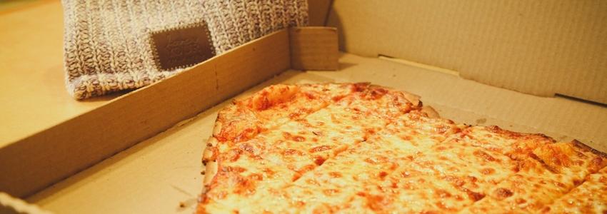 Valentine S Day Surprise Davanni S Pizza Hot Hoagies