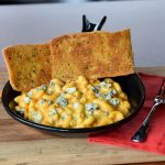 Buffalo Mac Cheese