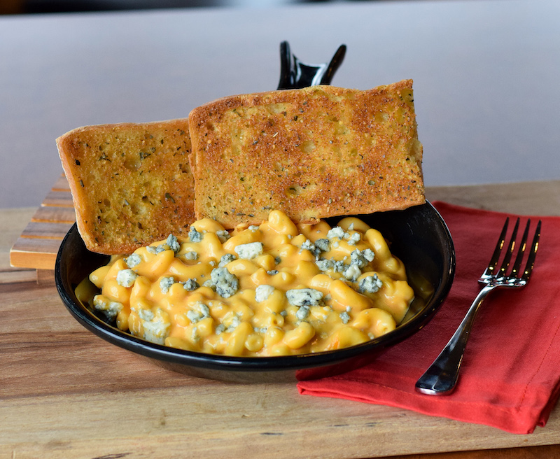 Buffalo Mac Cheese